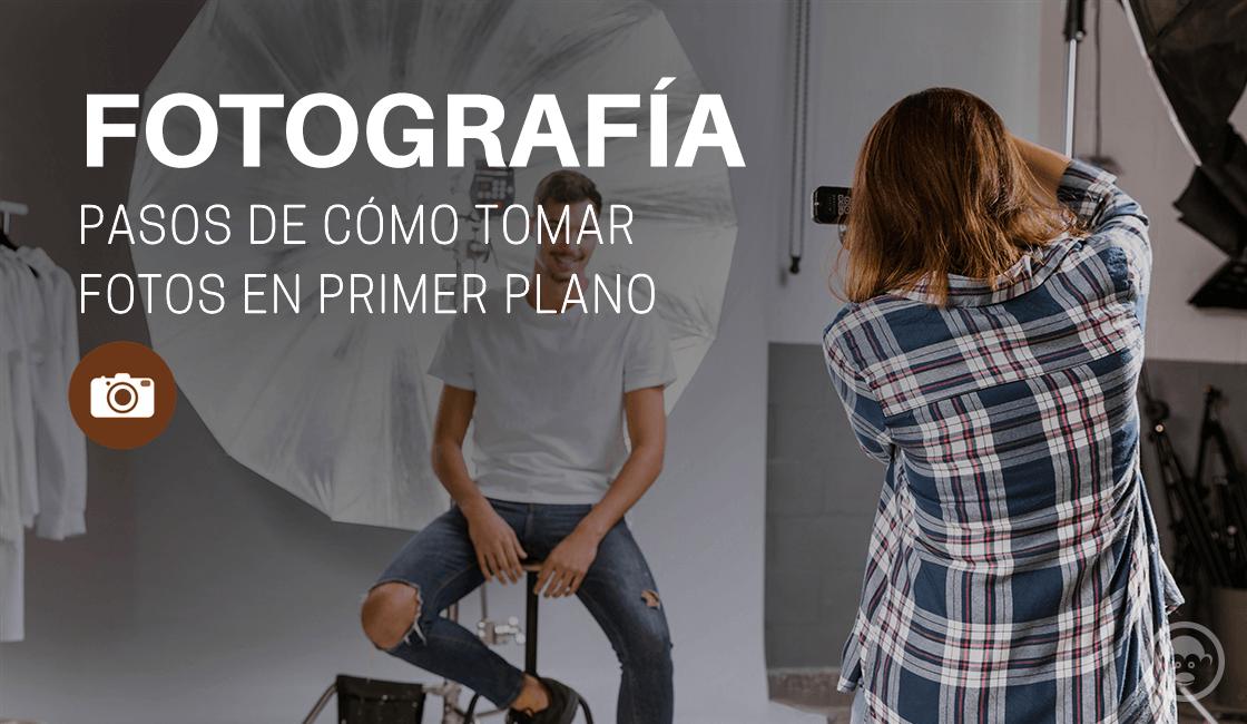 11. Cambia de poses y composición en el primer plano en fotografía