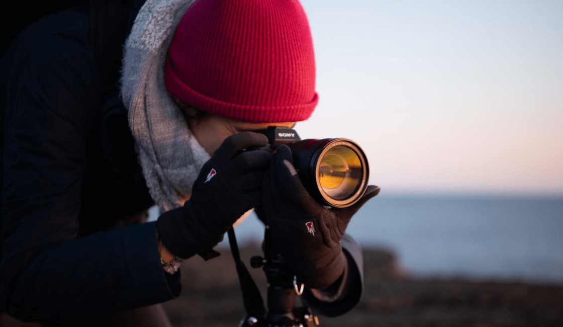 nitidez entre los conceptos básicos de fotografía