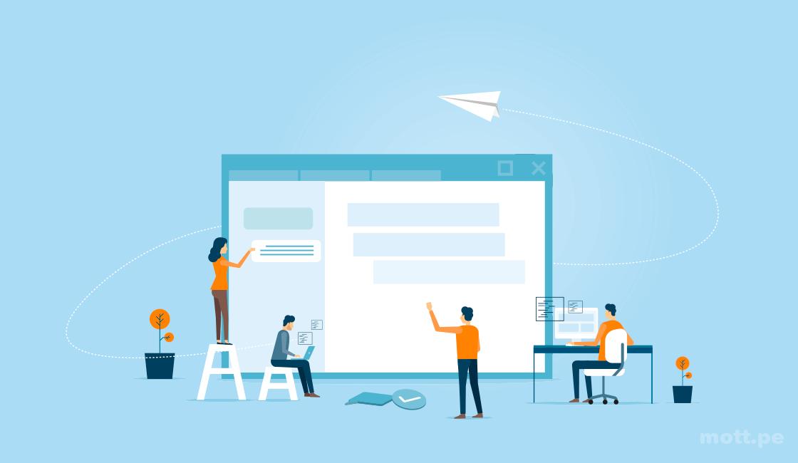 Muestra tu redacción de contenido web seo, como tu propia agencia de relaciones públicas en línea