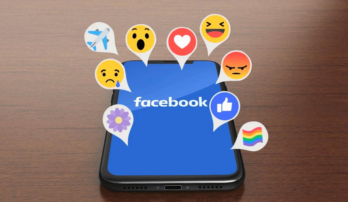 El compromiso de los datos de marketing por Facebook