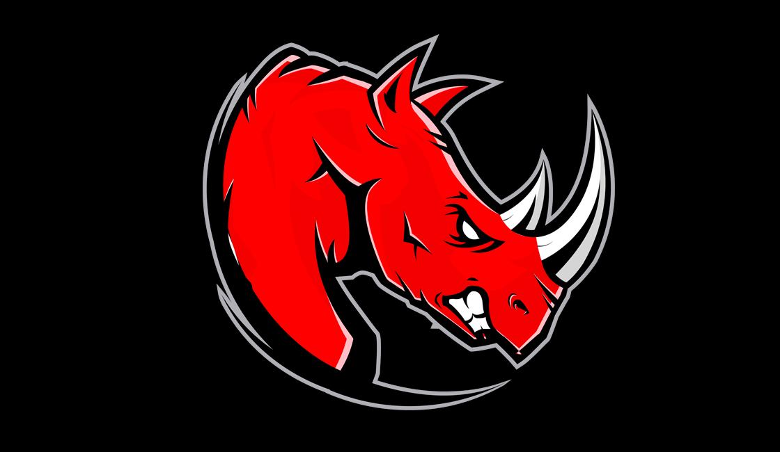 Estabilidad es la simbología del rinoceronte en el diseño gráfico