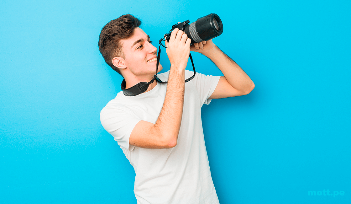 La fotografía en la educación como la mejor fuente para el futuro
