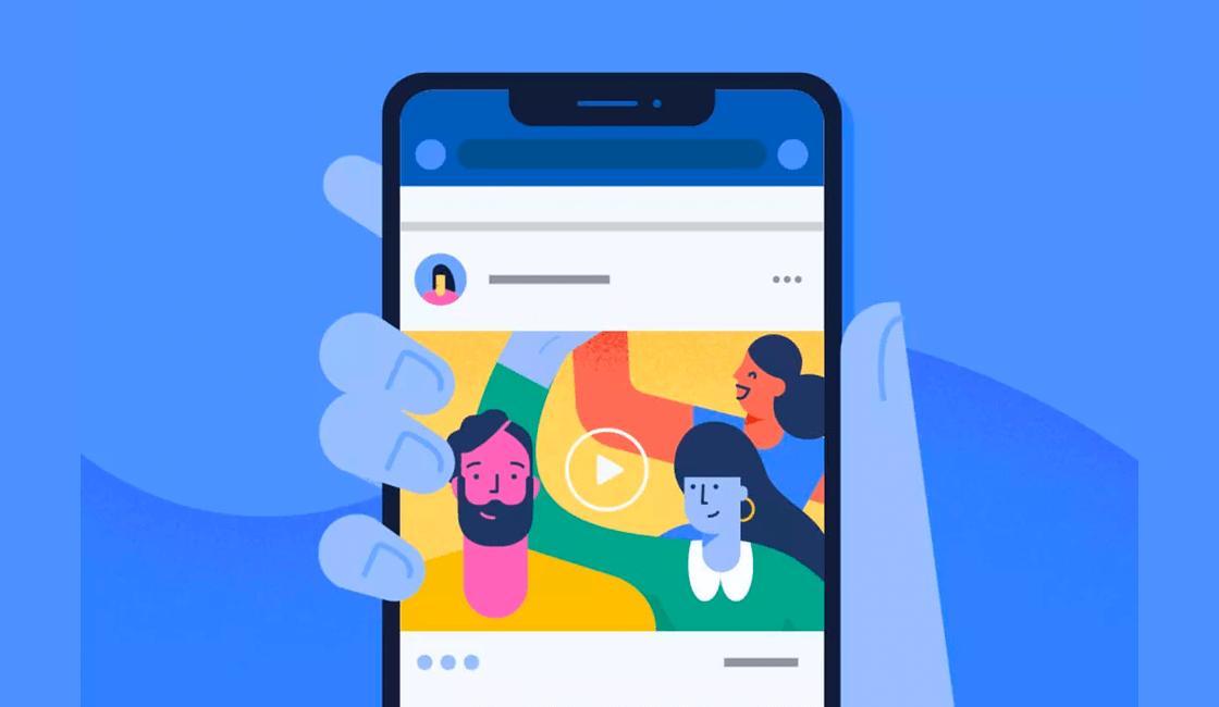 Orden en la nueva interfaz de Facebook para hacer marketing