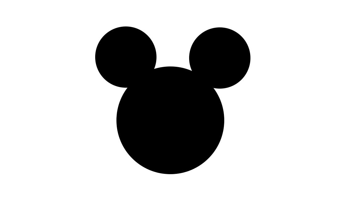 La simbología del ratón, el logotipo más famoso