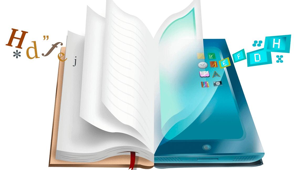 Libros electrónicos un nuevo modelo de contenido en el marketing digital