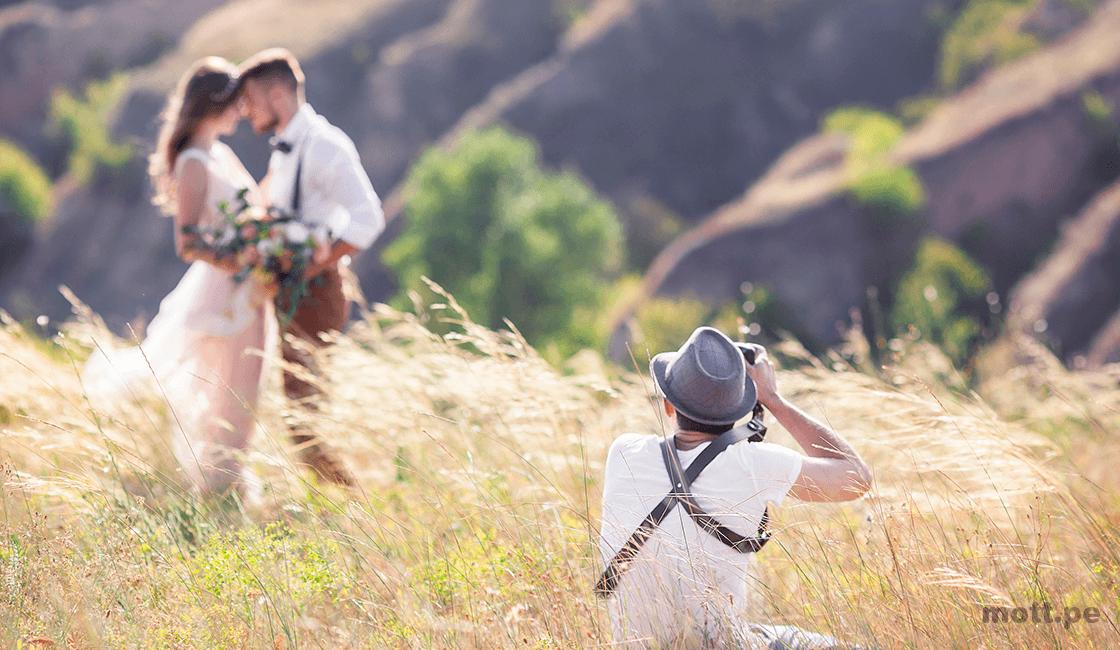 Logra capturar los mejores momentos en la fotografía social y eventos