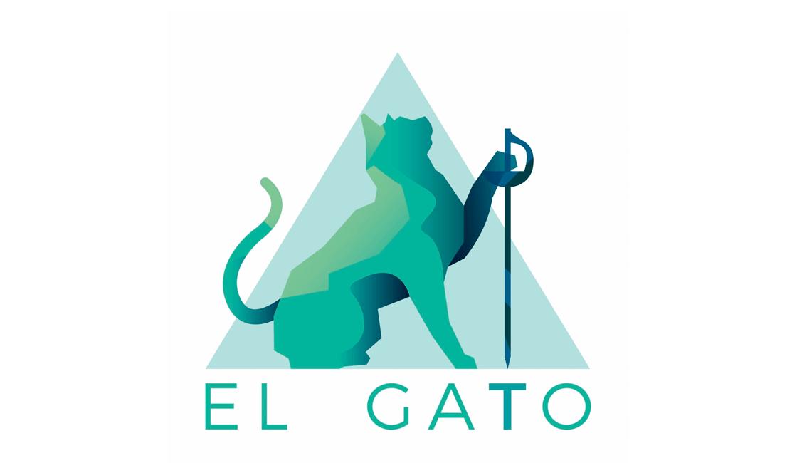 Simbología de los gatos en el diseño de branding