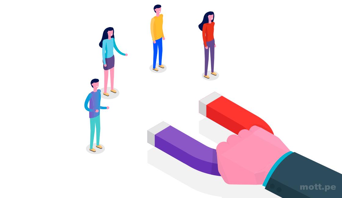 Tácticas para generación de leads a través de mejores landing page 2019