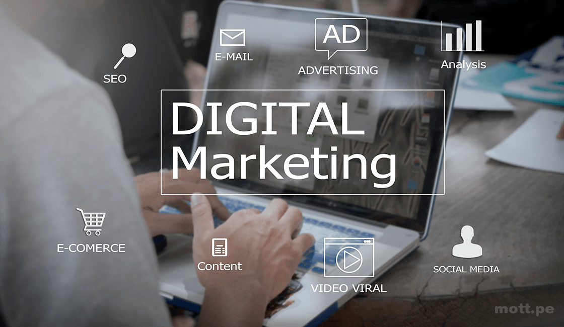 Tips y consejos para evitar errores del marketing digital