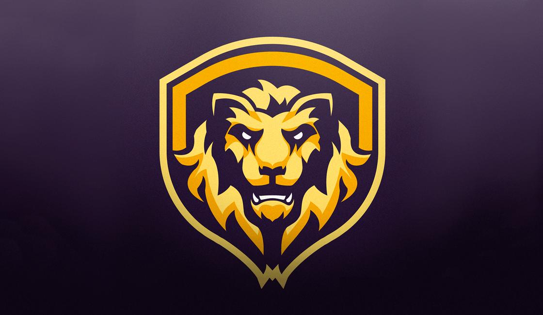 Un modelo de branding con la simbología del león