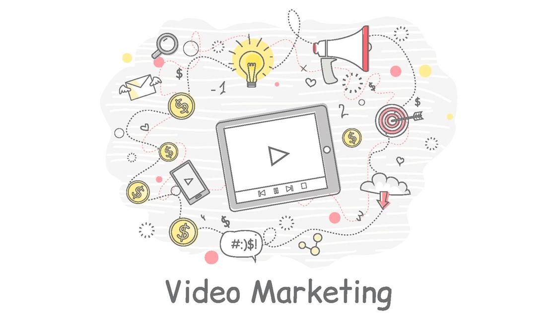 Vídeosde marketing en Facebook de alta calidad son más fáciles de crear