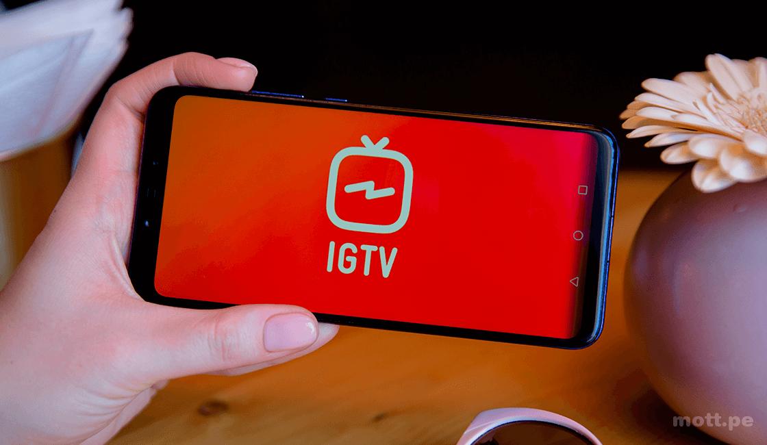 ¿Porqué debemos considerar instagram tv para empresas?