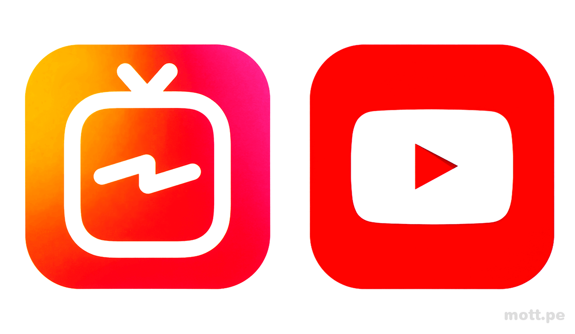 ¿Existe rivalidad entre la audiencia de Instagram y Youtube?