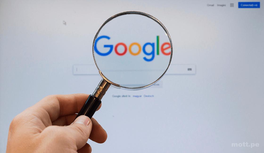 Guía de optimización de búsqueda en Google