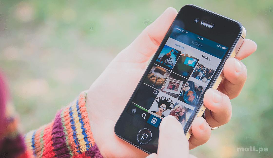 Medir el crecimiento de los seguidores de Instagram