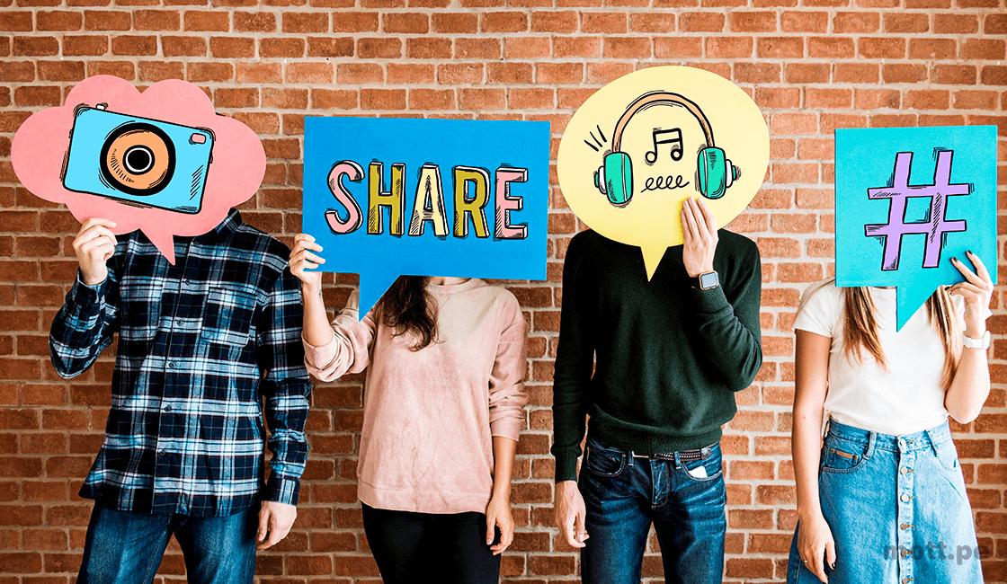 Optimice la búsqueda y realice buenas prácticas en redes sociales para aumenta el alcance de marca