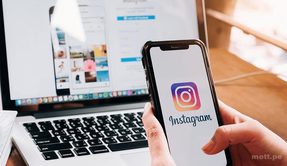 Otra cosa que te hará perder seguidores de Instagram, es dar una mala impresión