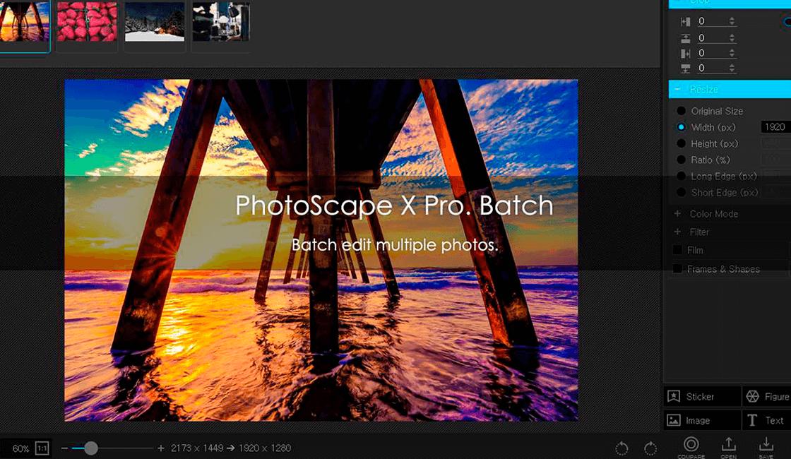 PhotoScape-X-para-hacer-una-fotografía-en-perspectiva