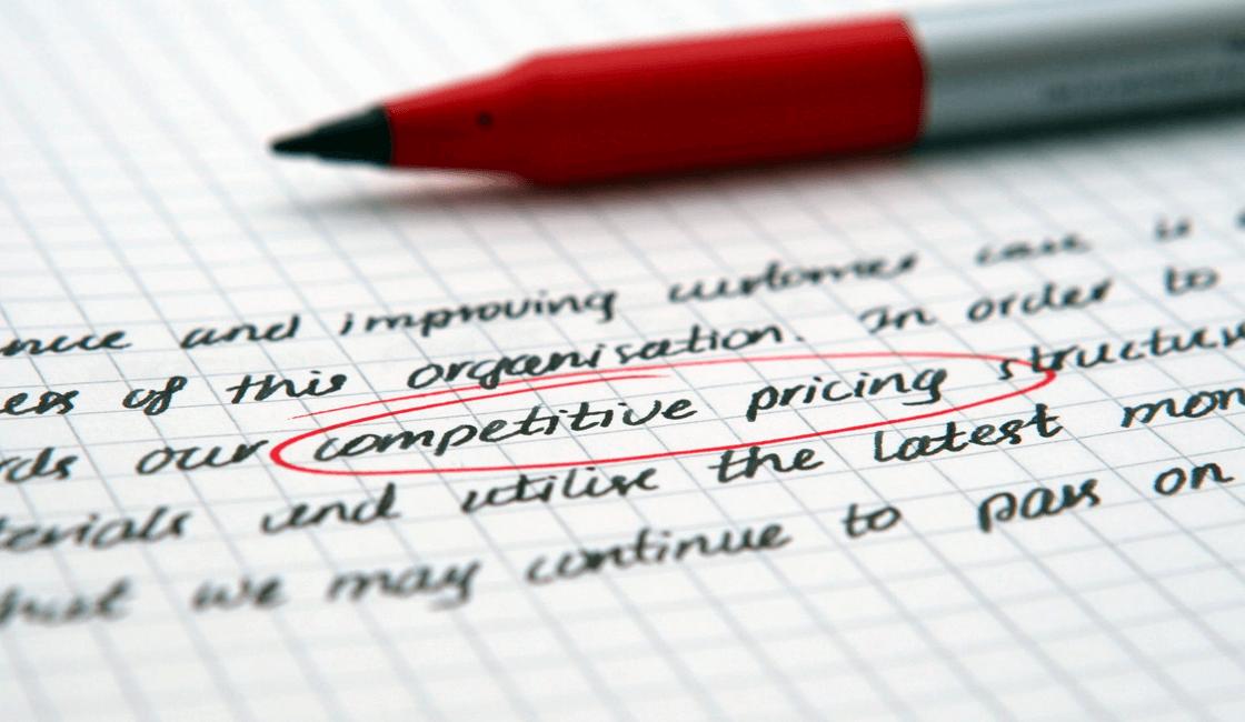 Pide ideas con nombres descriptivos para tu marca