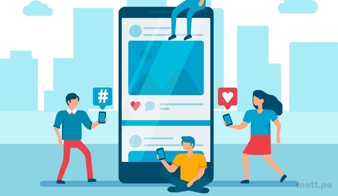 Reutilice el contenido en formatos de redes sociales múltiples