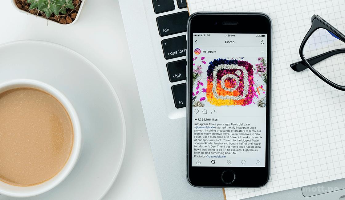 Subtítulos aburridos para tus publicaciones de Instagram