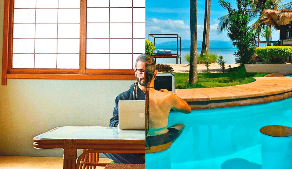Sepa-qué-hacer-si-su-computadora-se-apaga-cuando-empiece-a-trabajar-como-nómada-digital-