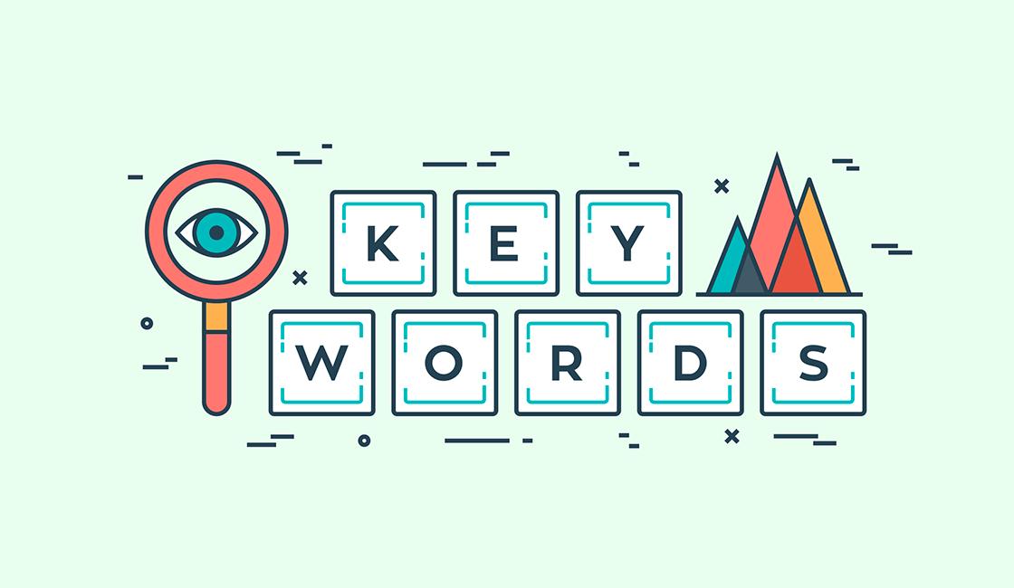 ¿Qué-son-las-palabras-clave