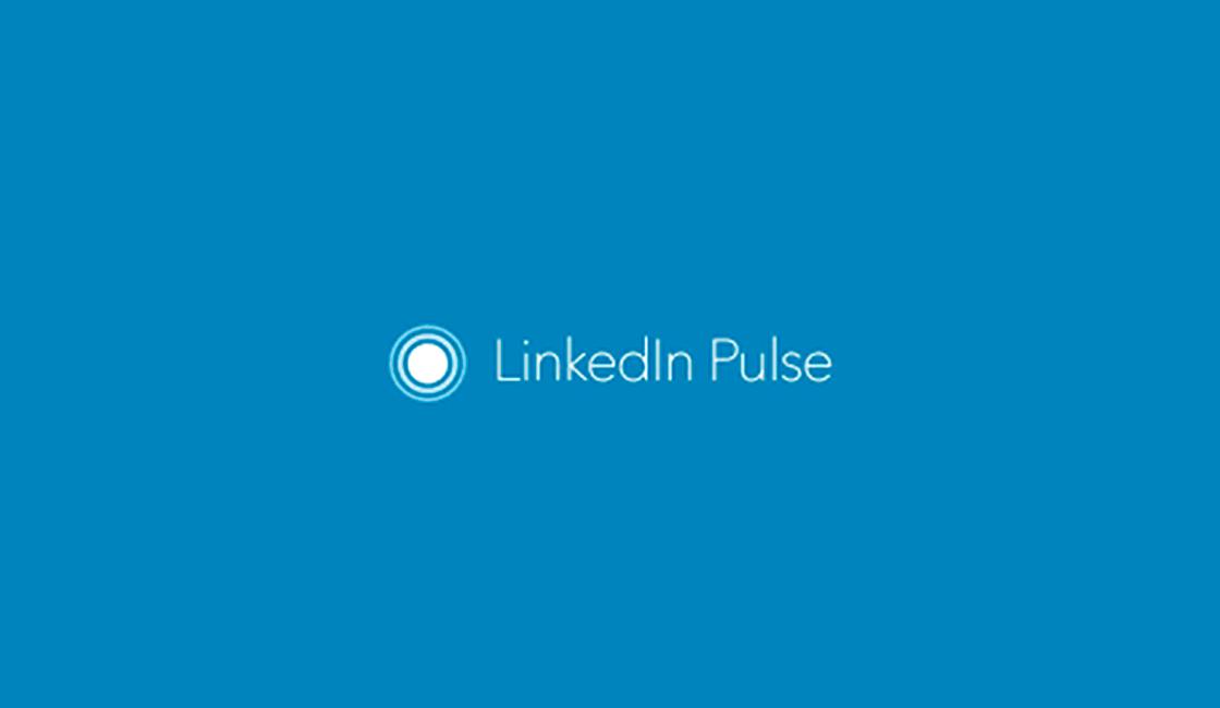 LinkedIn Pulse para empresas