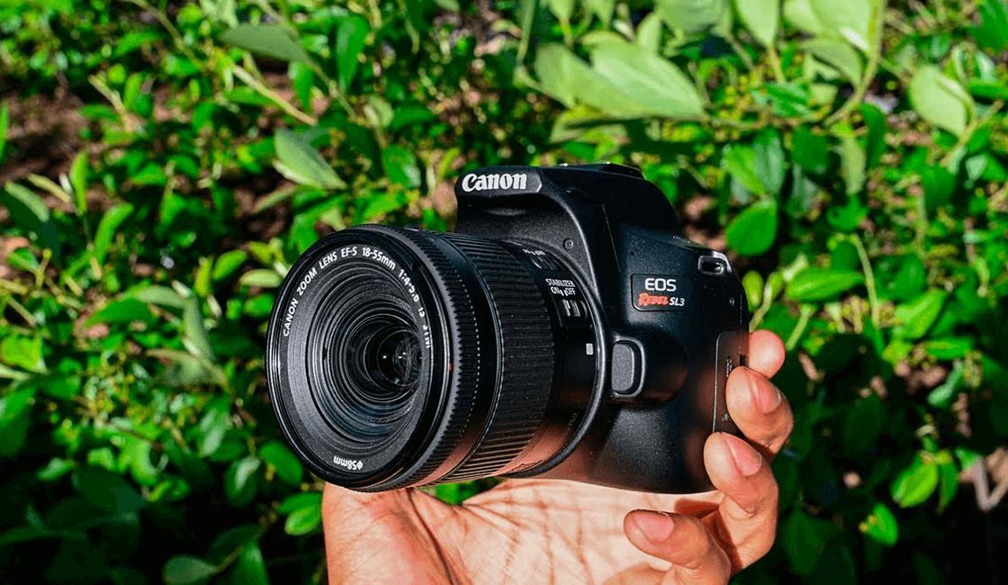 Canon-EOS-Rebel-SL3-EOS-250D-es-de-las-mejores-cámaras-fotográficas-para-principiantes