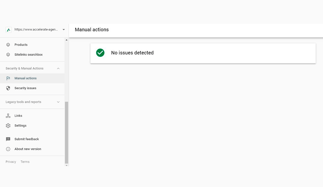 Google-Search-Console-rastreo-con-informe-de-acciones-manuales