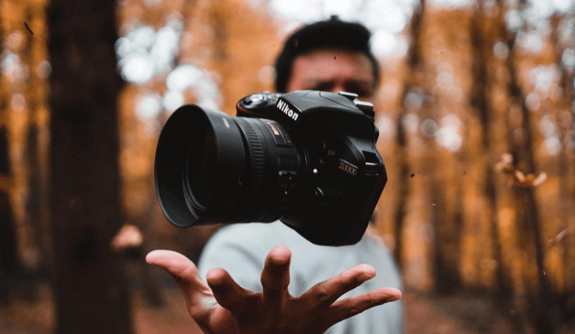 Las-mejores-cámaras-fotográficas-profesionales-para-principiantes