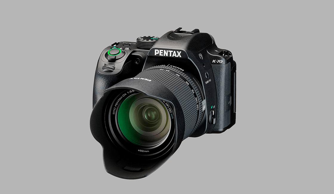 Pentax-K-70-es-una-de-las-mejores-cámaras-fotográficas-para-principiantes