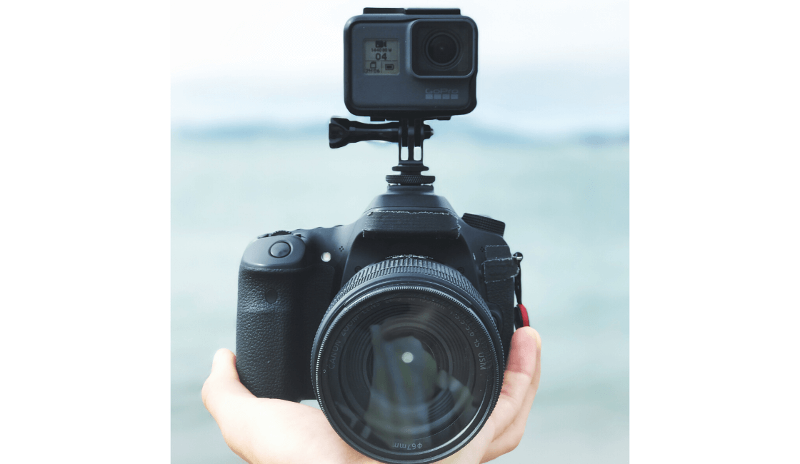 GoPro o DSLR