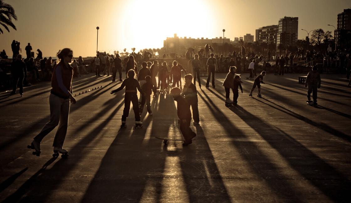 Fotografías-de-sombras-largas-como-parte-de-la-composición