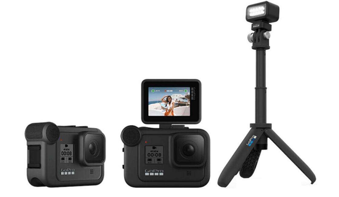cámaras Go Pro