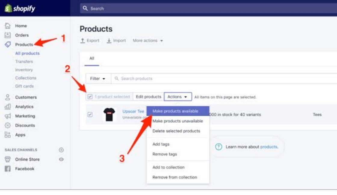 Paso-5-cómo-activar-shopping-en-Instagram-confirmando-qué-tienda-de-Facebook-agregar-a-Instagram.