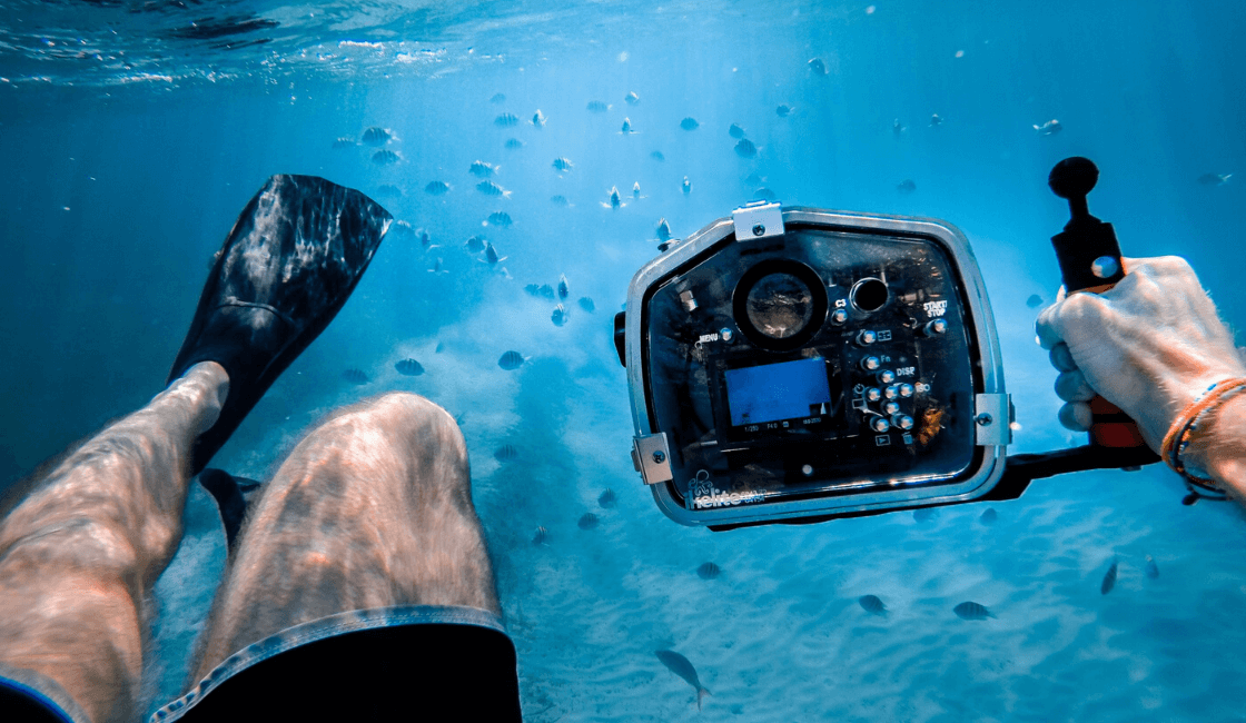 Qué es una cámara GoPro