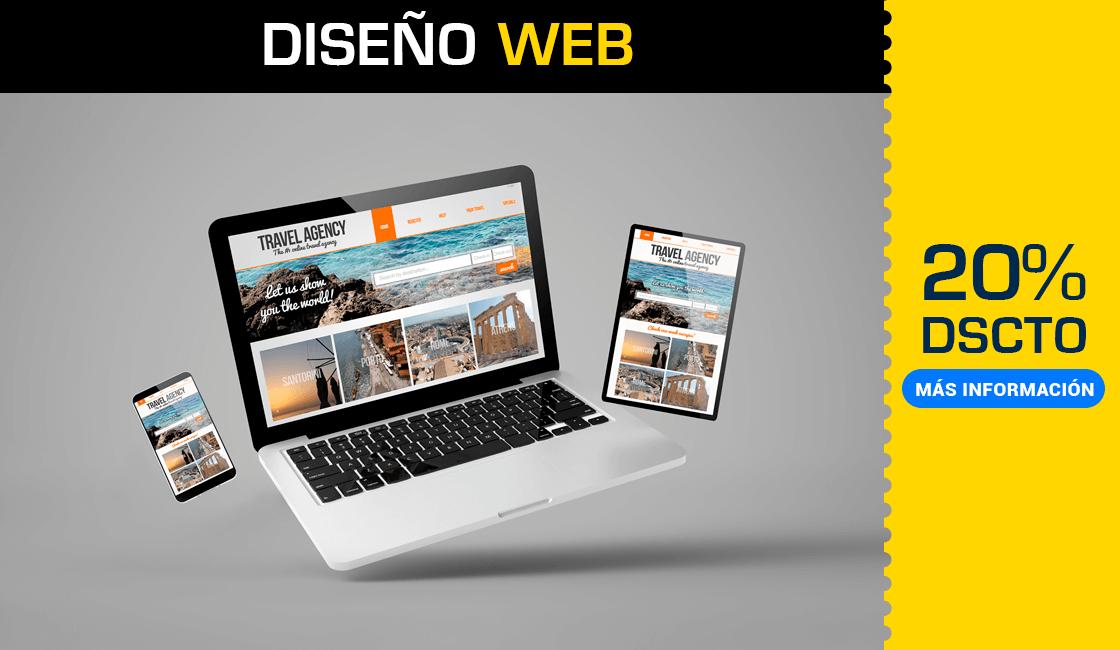 Diseño Web desde cero y WordPress: Crea sitios web y aumenta tus ingresos