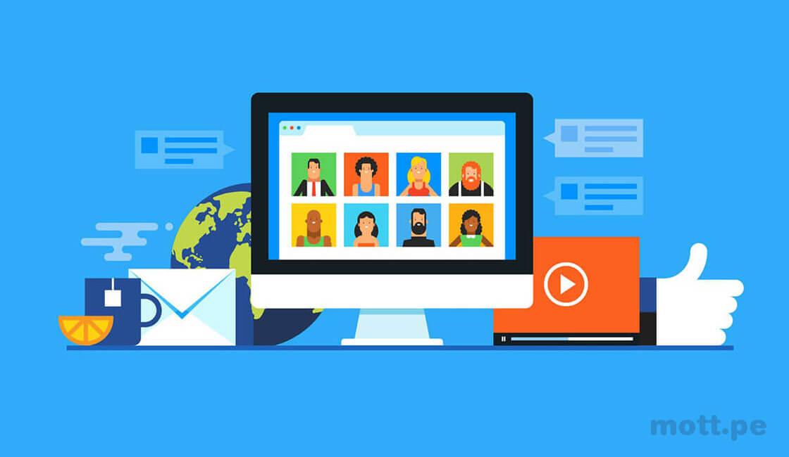 funciones de una agencia de marketing