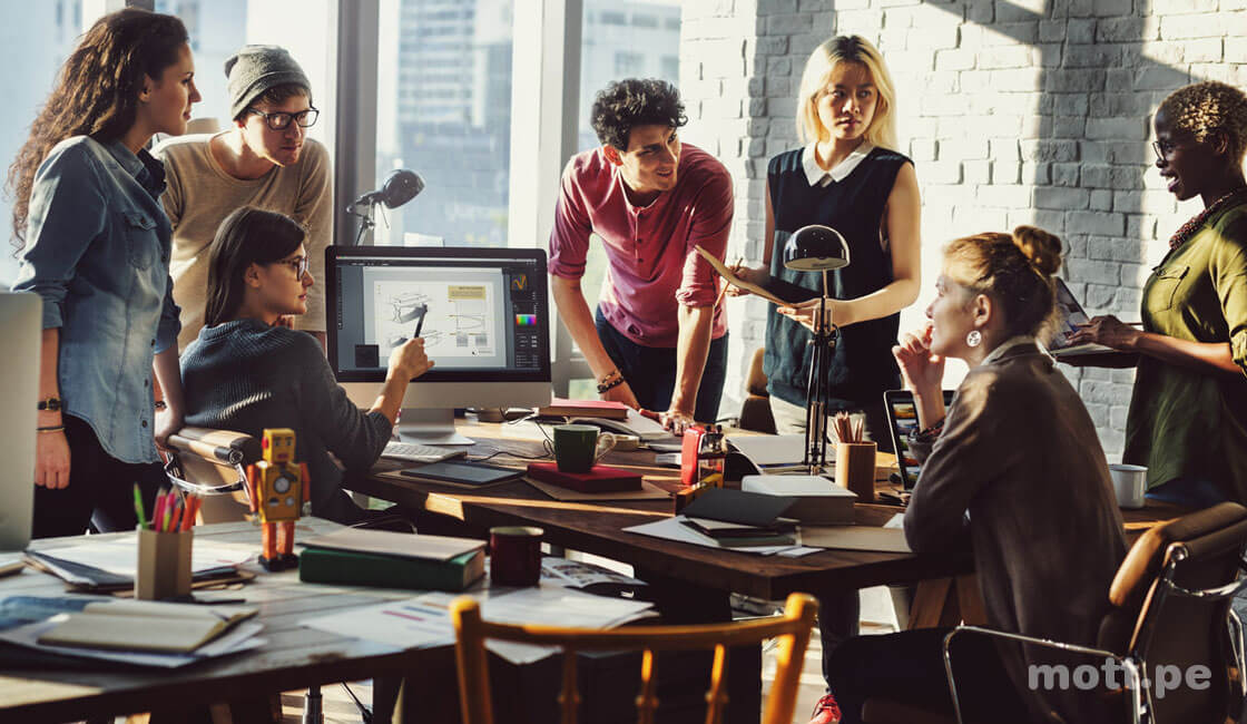 crear una agencia de marketing
