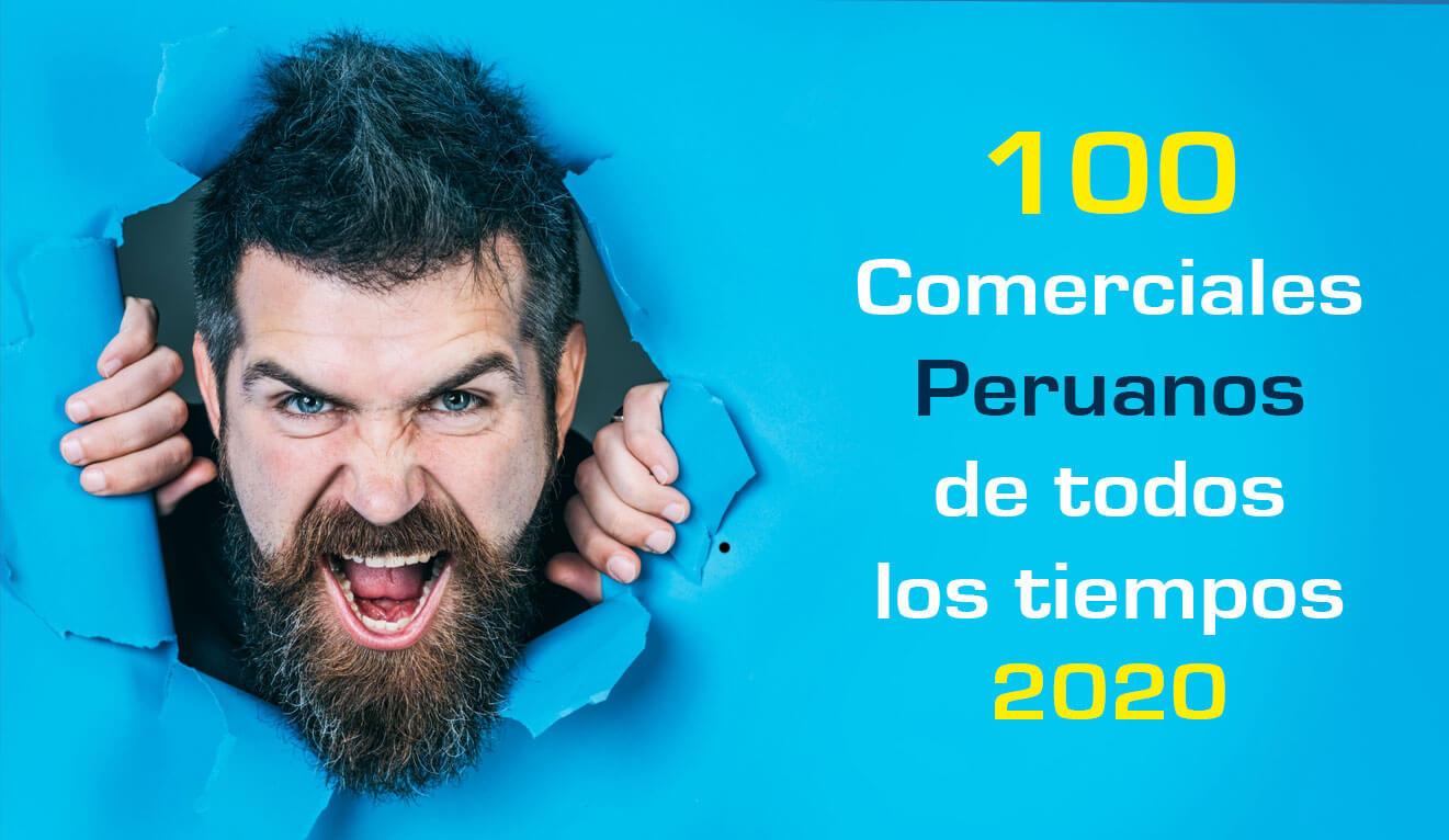 comerciales peruanos exitosos