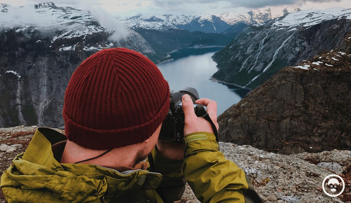 accesorios infaltables qué debes utilizar para realizar fotos de paisajes