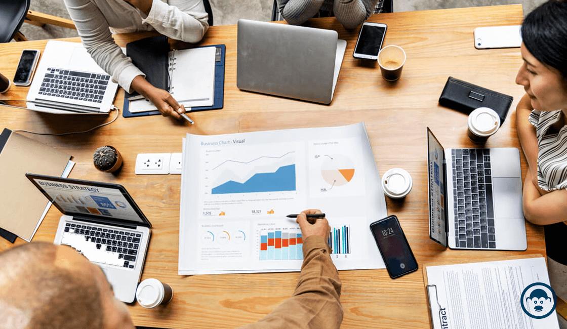 como hacer un plan de marketing digital eficiente