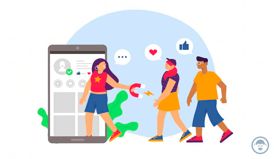 como saber si realmente eres un influencer en las redes sociales