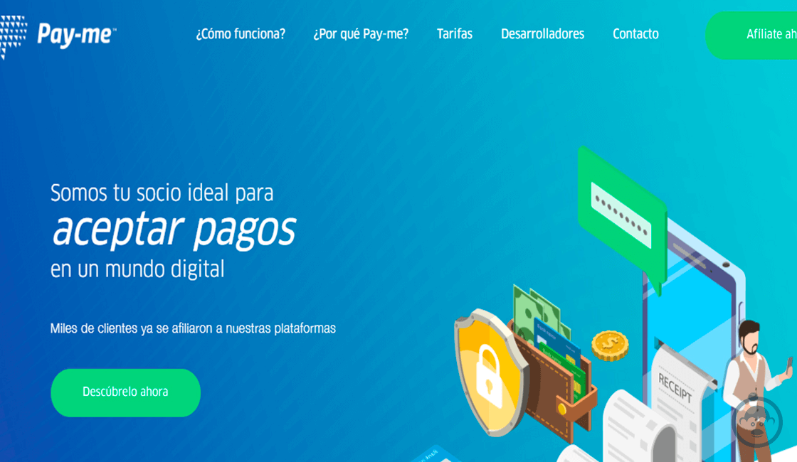 las pasarelas de pago para tiendas online