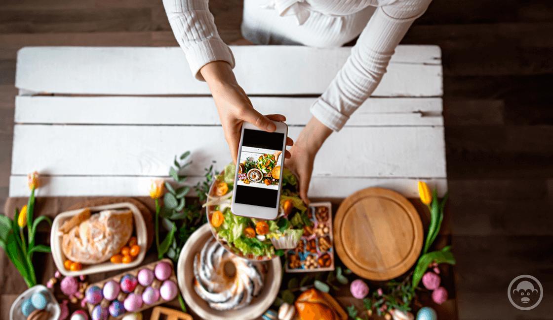 trucos de fotografía que puedes hacer con el celular android y iphone