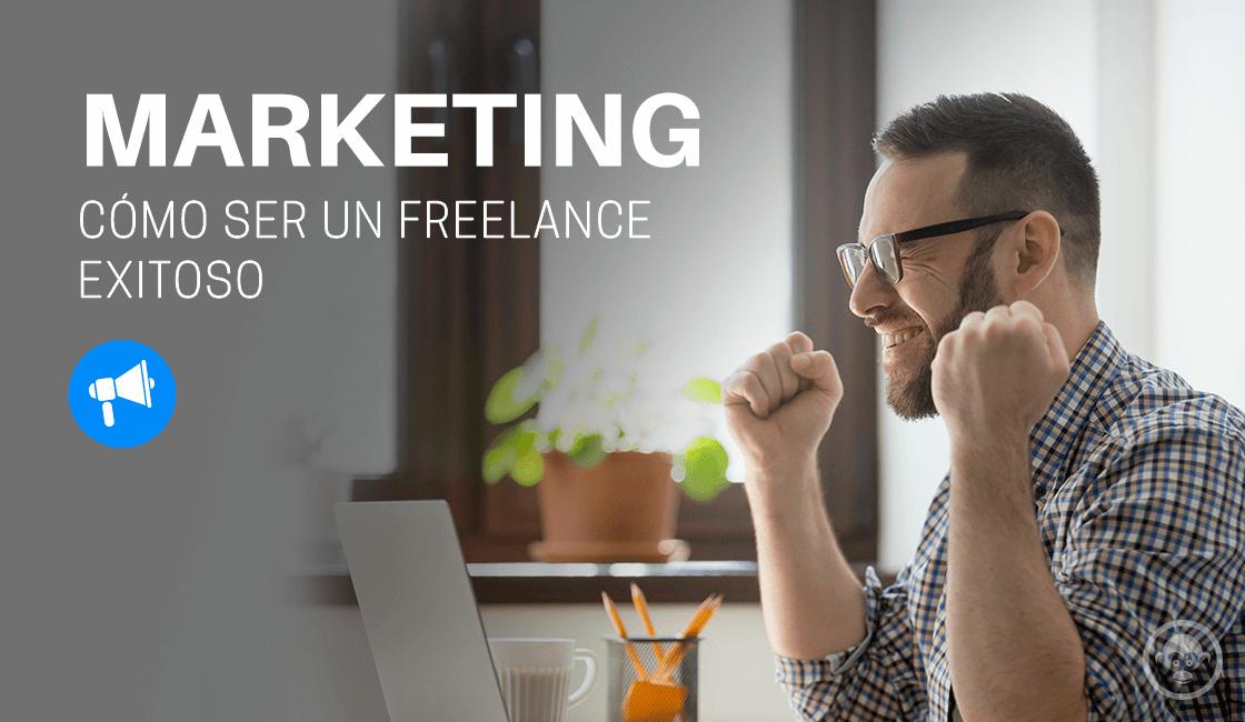 como ser un freelancer exitoso