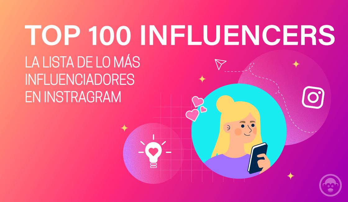 ranking influencers peruanos en instagram