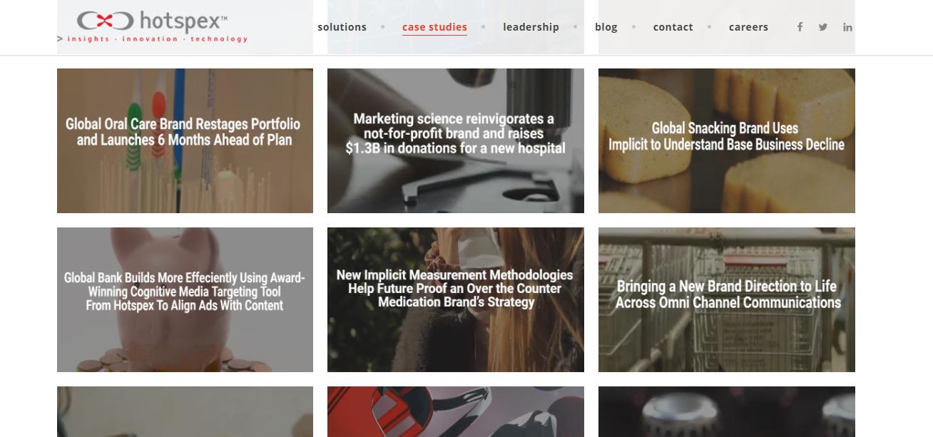 hotspex agencia de marketing digital