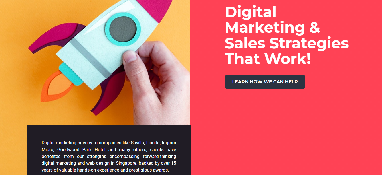 ifoundries agencias de marketing digital